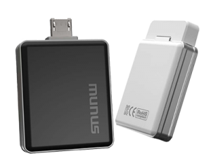 Ajantech Mobile RFID-Reader with micro-USB 'SA-i1000'