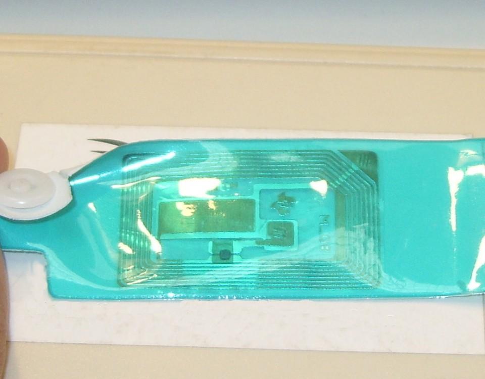 2022년 헬스케어관련 RFID 시장 49억 달러로 증가