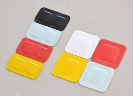 홍콩 스타트업, 스마트폰 사용자정의 기능 추가 NFC 버튼 태그 출시